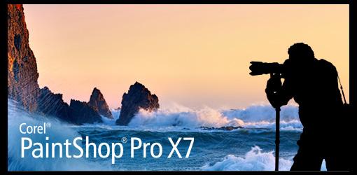 COREL Paint Shop Pro Photo X17