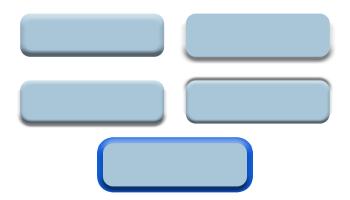 レイヤースタイル「ベベルとエンボス」による立体的なボタンの作成