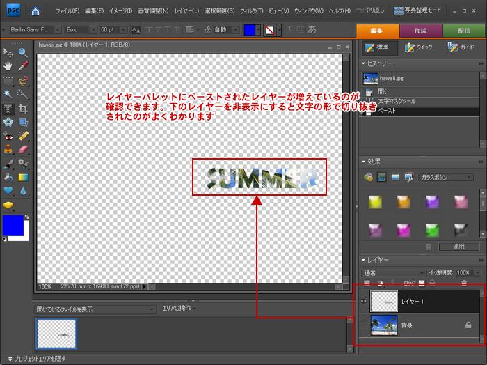 Photoshop Elements(フォトショップ ...