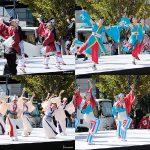KOBE ALIVE 2015(9月20日) みなとのもりステージ:ダイジェスト版その3