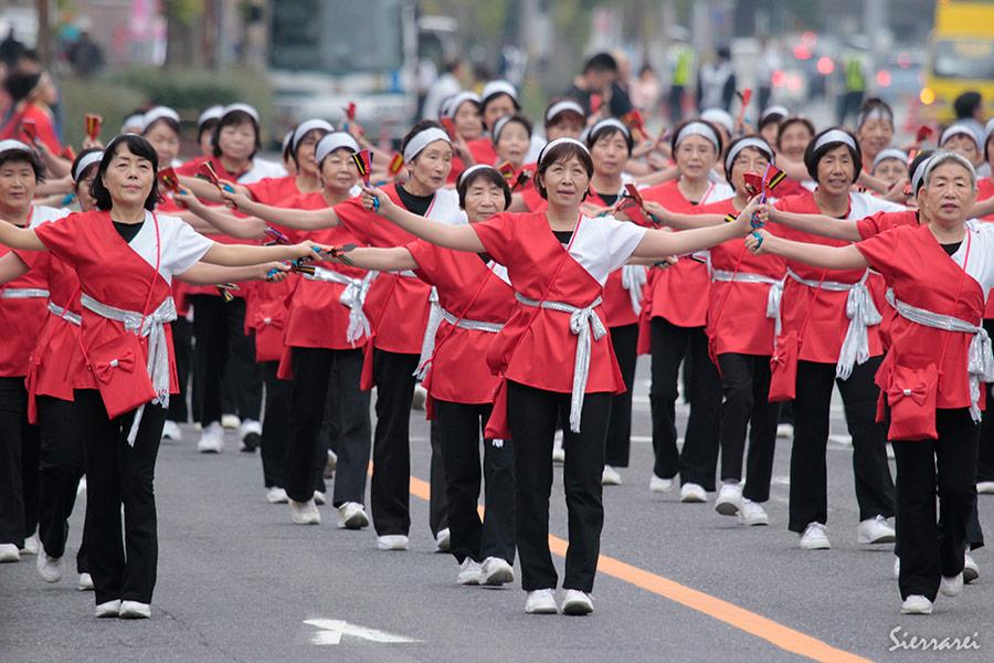 健康体操百寿グループ