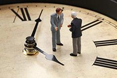 FX(外国為替証拠金取引)取引時間