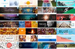 fotor 無料オンラインサービス:ツイッター カバー画像