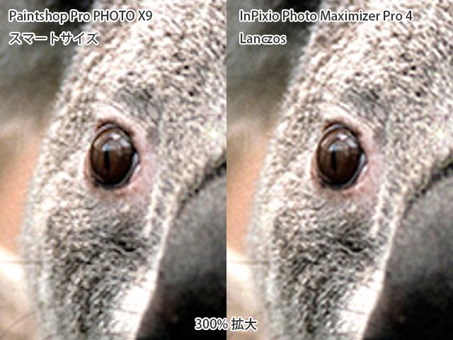 InPixio Photo Maximaizer Proの使い方1