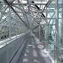 京都 駅ビル 空中径路
