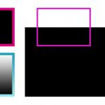 長方形ツールの使い方