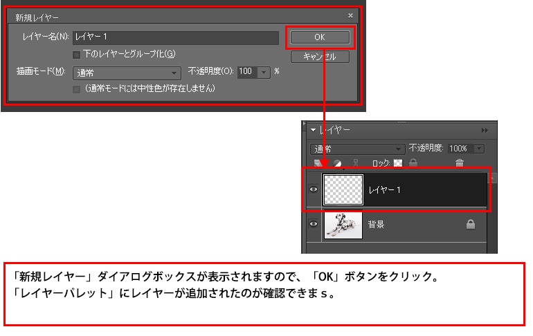 Photoshop Elements(フォトショップエレメンツ)-自動選択ツール