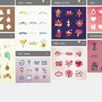 fotor無料オンラインサービス:ツイッター カバー画像を使って個性的なカバー画像を作ろう(使い方:3/3)