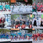 KOBE ALIVE 2015(9月20日) みなとのもりステージ:ダイジェスト版その4