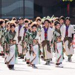 KOBE ALIVE2015(9月20日)-みなとのもりパレード:百華夢想