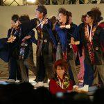 第56回よさこい祭り-イチヤグループ produced by 祭仁-8月12日後夜祭(中央公園)