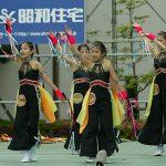 踊っこまつり2009-おとめ