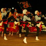 神戸よさこい祭り2009-9月13日-踊っこひおか