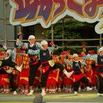 踊っこまつり2009-ひおか