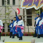 踊っこまつり2009-風火雷霆