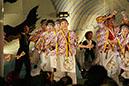 大橋通り踊り子隊
