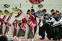 早稲田大学よさこいチーム東京花火