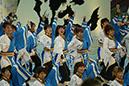 "早稲田大学""踊り侍"""