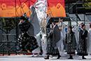 踊り連おひさま(活動地域:岡山県岡山市)