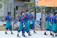 AZUKI(活動地域:高知県高知市)
