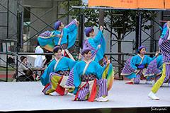 颯爽JAPAN(活動地域:兵庫県神戸市東灘区)